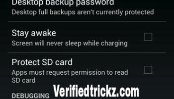 Increase Internal Memory of any Android Phone(Without Pc and